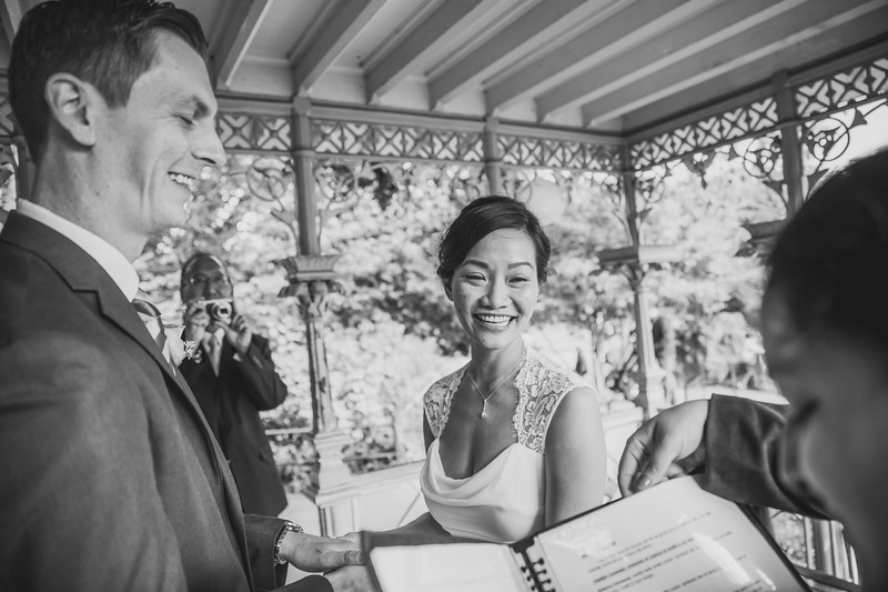 Central Park Wedding - Nicole & Christopher-14
