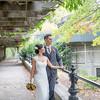 Central Park Wedding - Nicole & Christopher-161