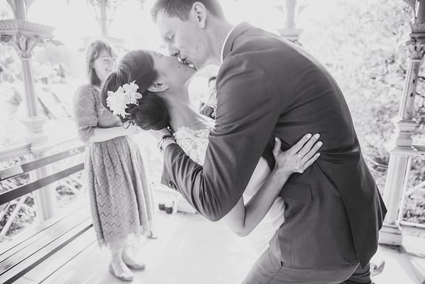 Central Park Wedding - Nicole & Christopher-20