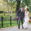 Central Park Wedding - Nicole & Christopher-167