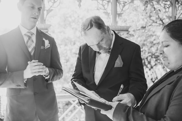 Central Park Wedding - Nicole & Christopher-25