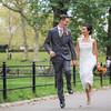 Central Park Wedding - Nicole & Christopher-168