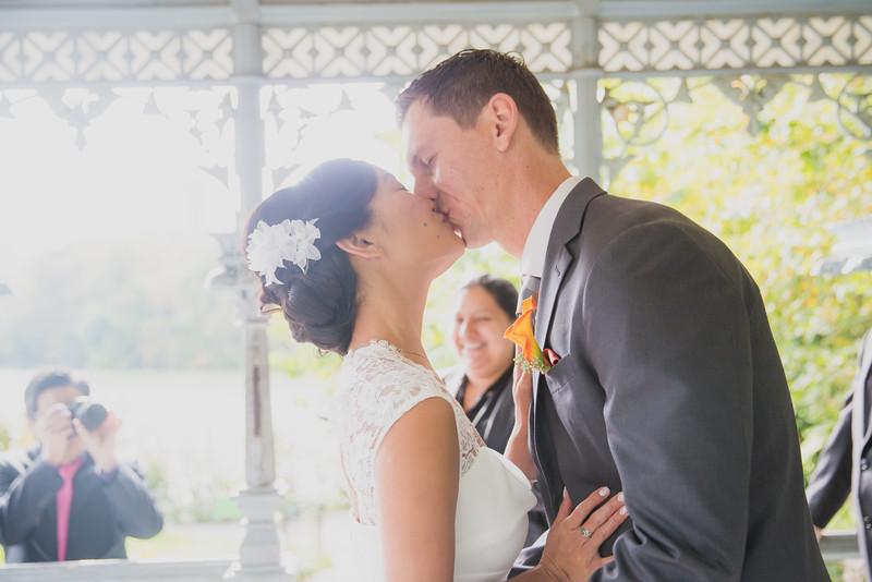 Central Park Wedding - Nicole & Christopher-19