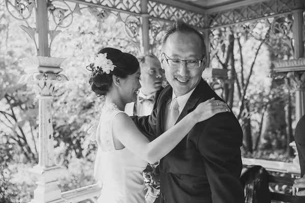 Central Park Wedding - Nicole & Christopher-23