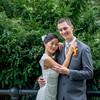 Central Park Wedding - Nicole & Christopher-159