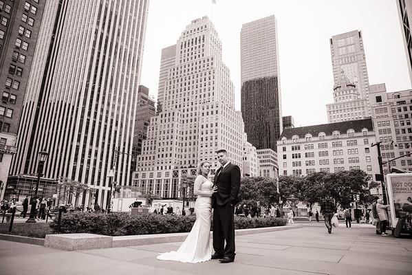 Central Park Wedding - Danny & Nidia-23