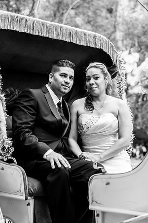 Central Park Wedding - Danny & Nidia-6