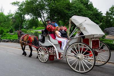 Central Park Wedding - Danny & Nidia-8