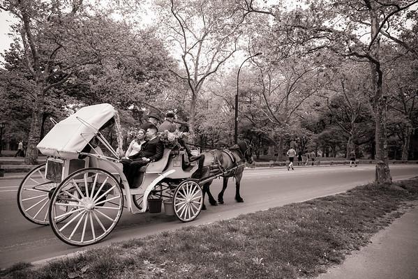 Central Park Wedding - Danny & Nidia-17