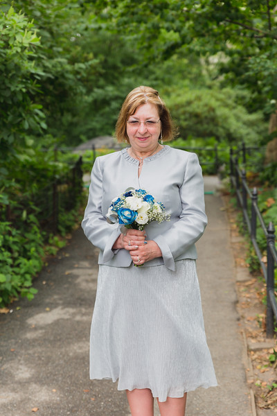 Central Park Wedding - Patricia & Scott-3