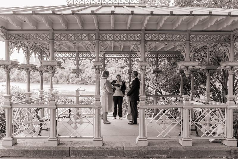 Central Park Wedding - Patricia & Scott-10