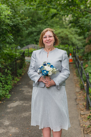 Central Park Wedding - Patricia & Scott-4