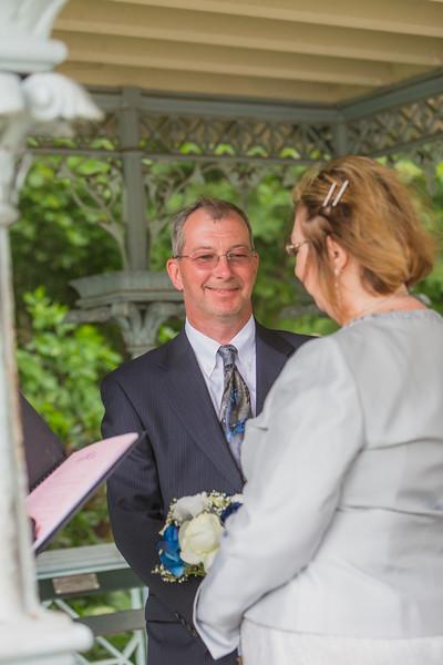 Central Park Wedding - Patricia & Scott-13