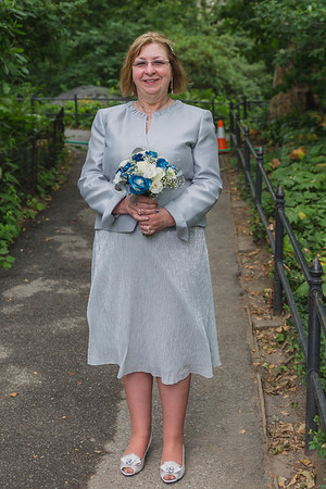 Central Park Wedding - Patricia & Scott-5