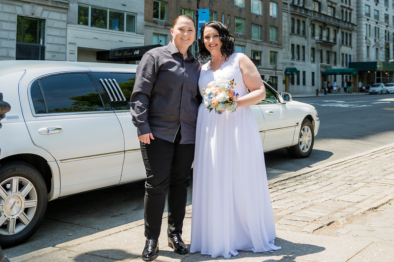 Central Park Wedding - Priscilla & Demmi-5