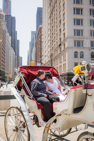 Central Park Wedding - Priscilla & Demmi-13