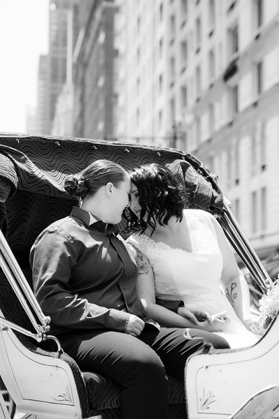 Central Park Wedding - Priscilla & Demmi-11