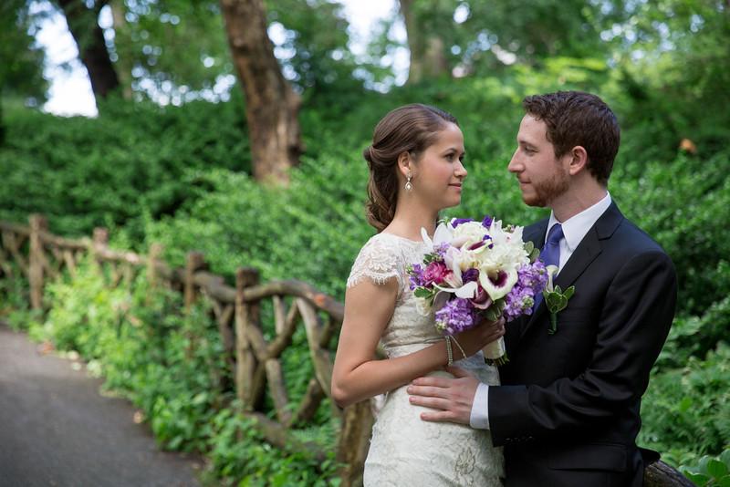 Central Park Wedding - Rachel & Jon-9