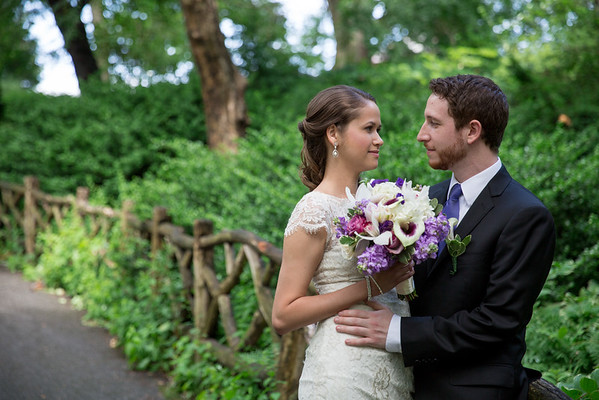 Central Park Wedding - Rachel & Jon-9