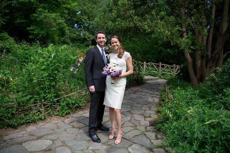 Central Park Wedding - Rachel & Jon-2