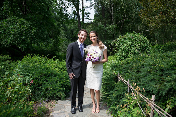 Central Park Wedding - Rachel & Jon-1