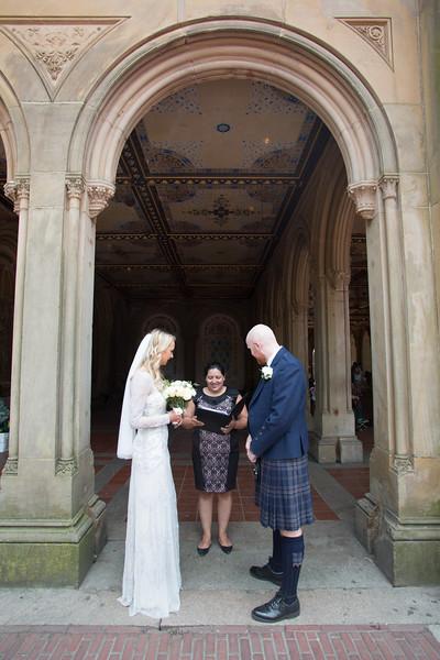Central Park Wedding - Ray & Hayley-3