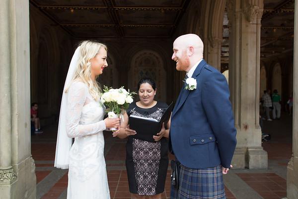 Central Park Wedding - Ray & Hayley-5