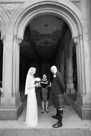 Central Park Wedding - Ray & Hayley-4