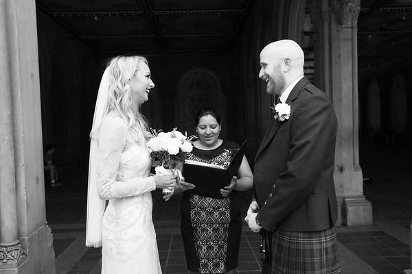 Central Park Wedding - Ray & Hayley-8