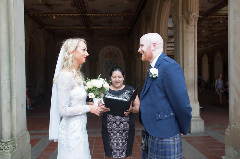 Central Park Wedding - Ray & Hayley-6