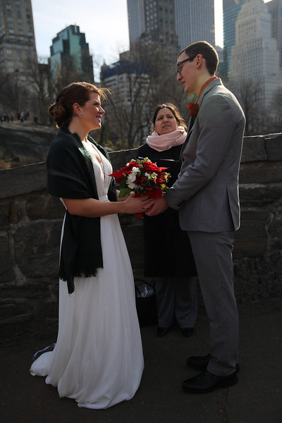 Central Park Wedding  - Regina & Matthew (4)