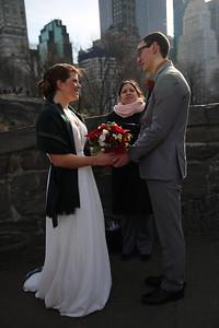 Central Park Wedding  - Regina & Matthew (4)