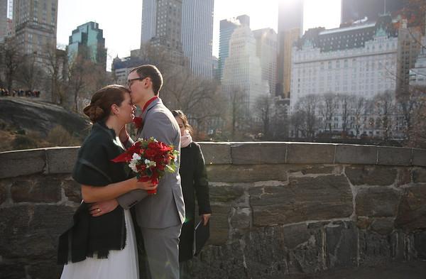 Central Park Wedding  - Regina & Matthew (21)