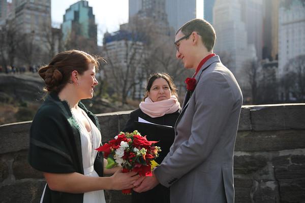 Central Park Wedding  - Regina & Matthew (3)