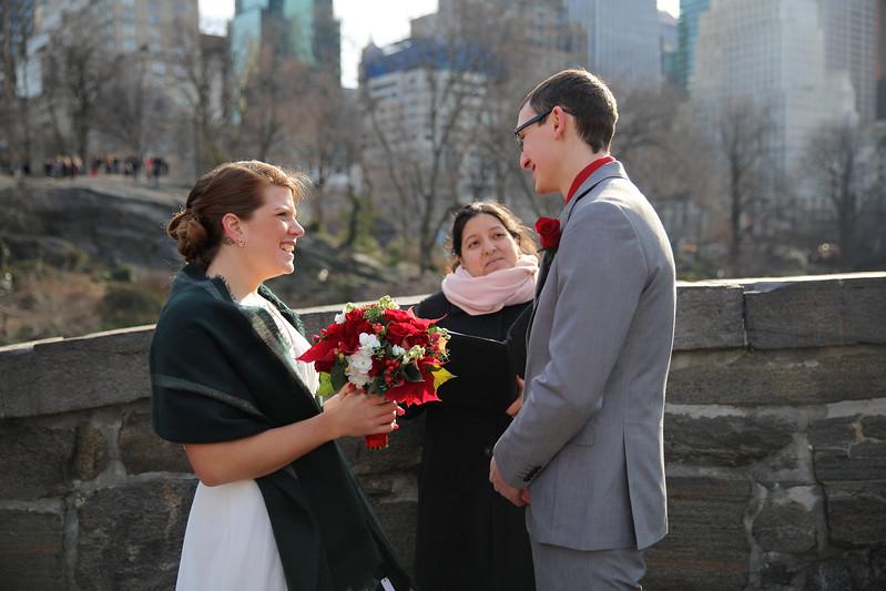 Central Park Wedding  - Regina & Matthew (14)