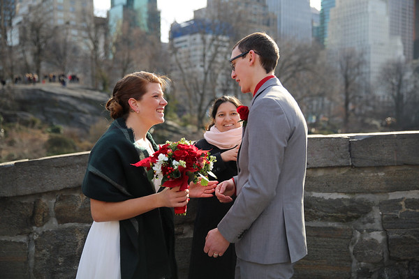 Central Park Wedding  - Regina & Matthew (15)