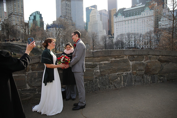 Central Park Wedding  - Regina & Matthew (5)