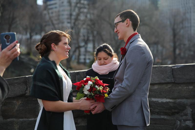 Central Park Wedding  - Regina & Matthew (7)
