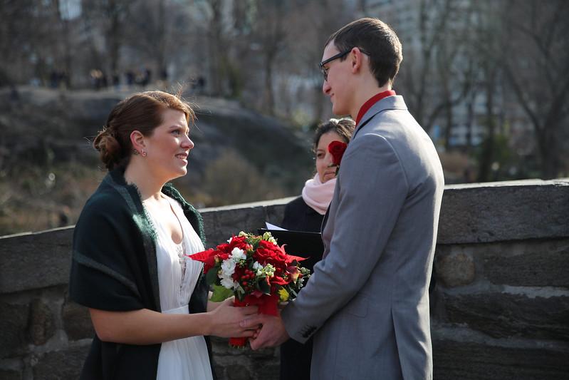 Central Park Wedding  - Regina & Matthew (8)