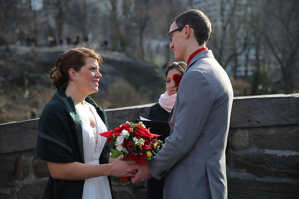 Central Park Wedding  - Regina & Matthew (8)