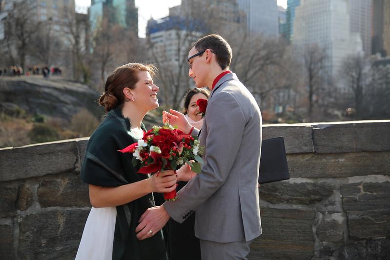 Central Park Wedding  - Regina & Matthew (16)