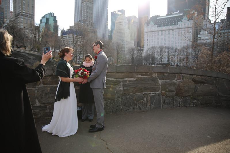 Central Park Wedding  - Regina & Matthew (6)