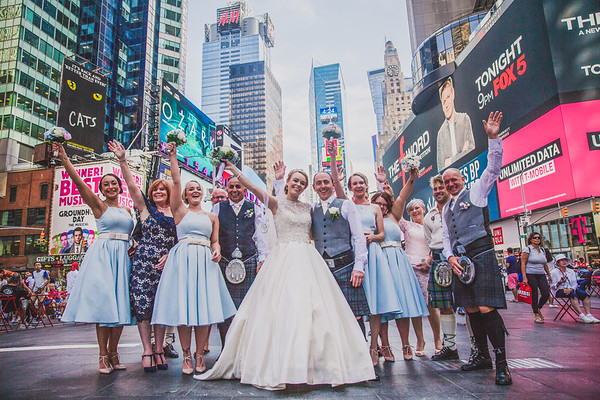 Central Park Wedding - Rhys and Lindsay-207
