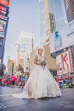 Central Park Wedding - Rhys and Lindsay-192