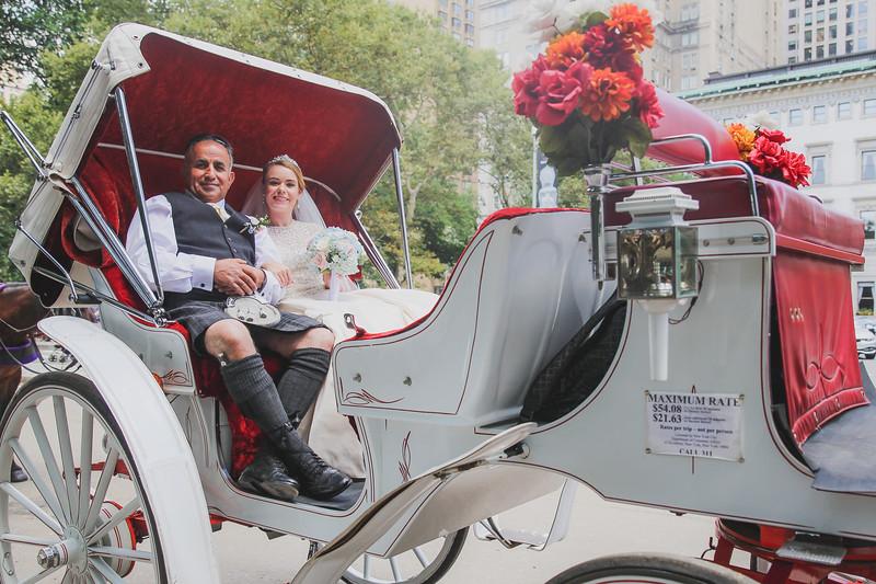 Central Park Wedding - Rhys and Lindsay-1