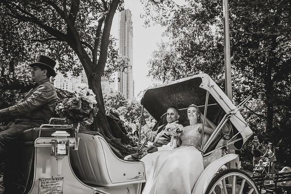Central Park Wedding - Rhys and Lindsay-7