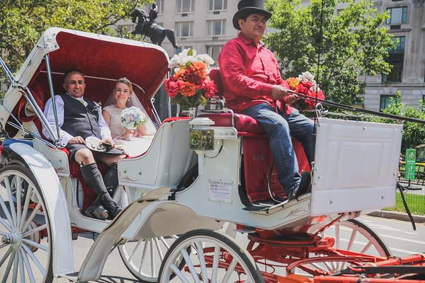Central Park Wedding - Rhys and Lindsay-13