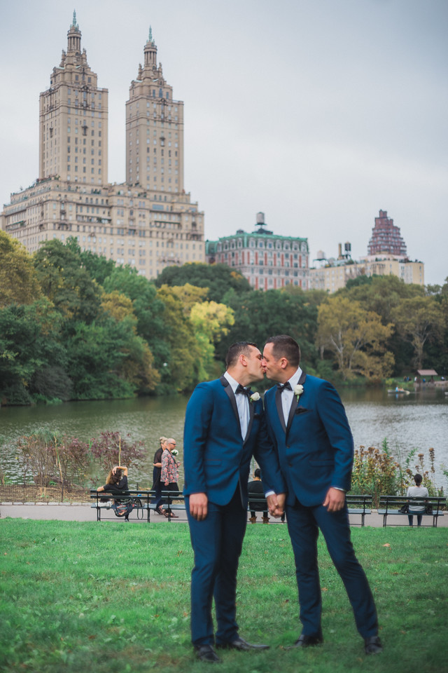 Central Park Wedding - Ricky & Shaun-28