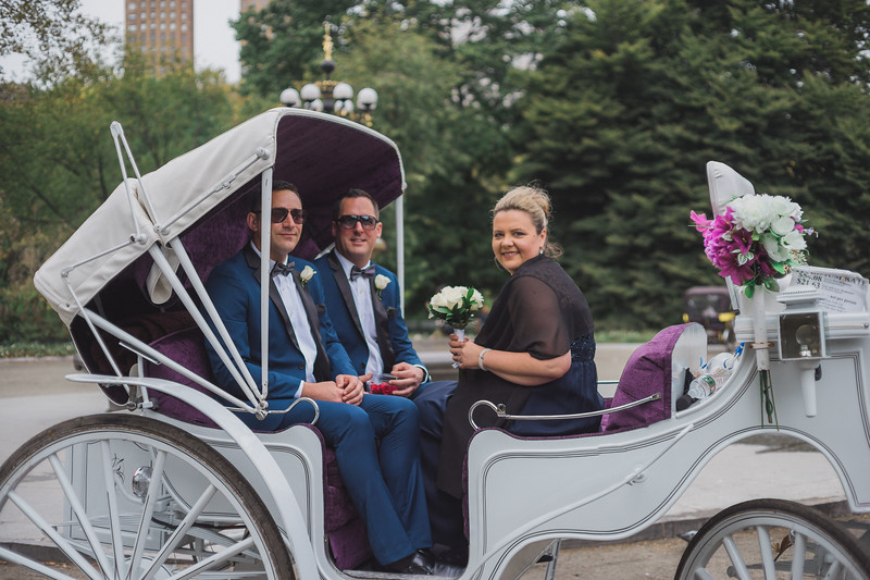 Central Park Wedding - Ricky & Shaun-10