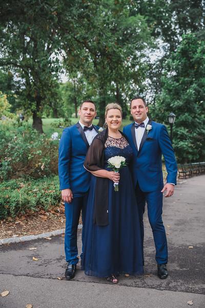Central Park Wedding - Ricky & Shaun-36